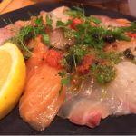魚介ビストロ ササヤ ビーワイオー 品川魚貝センター