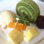 ホテルニューオータニ博多 レストラン・グリーンハウス