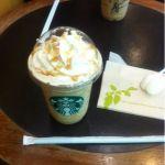 スターバックス・コーヒー 松本駅ビルMI DO RI店に来ました。