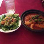 モロッコ料理 タムタム
