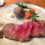 レストラン 鎌倉山 本店