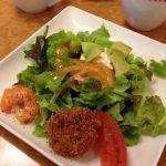 卵と私 池袋サンシャインアルパ店