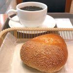 カスカード ゼスト御池店:栗クリームパン