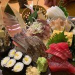 新橋魚金 高田馬場店