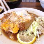 阿津川食堂