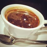 とにかくコーヒーがほんとおいしい(^ ^)☆ル ショコラ ドゥ アッシュ / ポール バセット 渋谷ヒカリエ ShinQs店