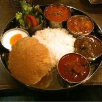 インド食堂アンジュナ