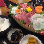 みっちゃんの魚や食堂