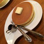 安いし美味しいし文句なしです♡2回ともメープルにしたから次は蜂蜜にしよう♡大丸店さんお皿がおしゃれ!!!