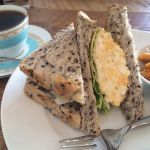 Sakuhana Cafe