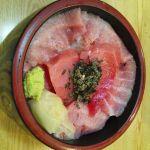 寿司 大和水産 三河島店