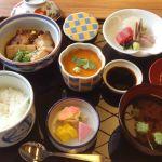 藍彩     平日限定週替りランチ   開業20周年記念価格 今なら1000円!