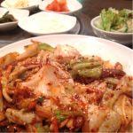 本場韓国家庭料理 柳