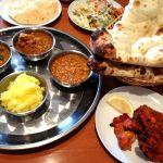インドレストラン チャエカナ  ヨーカドー三郷店