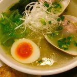 麺屋海神 中野店
