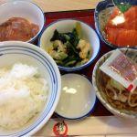 まいどおおきに食堂 札幌八軒食堂