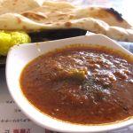 インド料理 ニューデリー
