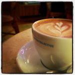 La Casa del Caffe Bal Musette