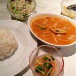 タイ料理ダイニング オーキッド 池袋西口店