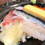 海鮮どんぶり太郎