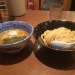 六厘舎 TOKYO #ramen 朝つけ麺¥630今日もこれから実家へ帰ります。https://ramendb.supleks.jp/s/20265.html