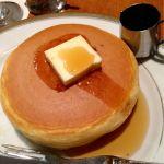 ホットケーキ 630円