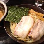 ムッチリつけ麺 ムッチー