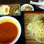 担々麺 杉山