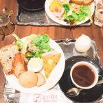 Boulangerie&cafe gout