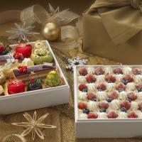 大阪・京都(奈良・神戸)クリスマスケーキ2017~人気・おすすめ