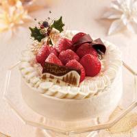 東京會舘のクリスマスケーキ2016