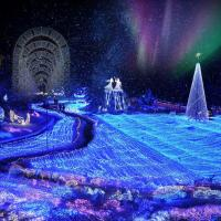 [大阪・京都・神戸]3Dプロジェクションマッピングイルミネーション2015-2016