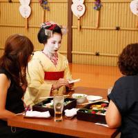 京都ならでは!舞妓さんがいるビアガーデン特集