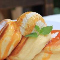 「幸せのパンケーキ 神戸店」三宮センター街沿いに12/22オープン!
