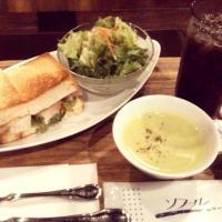 名古屋でおしゃれなランチなら!カフェおすすめ5選