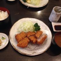 【名古屋】子供OK!洋食ランチスポット
