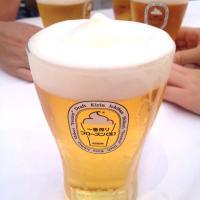 氷点下ビール・フローズンビールが楽しめるビアガーデン特集(東京)