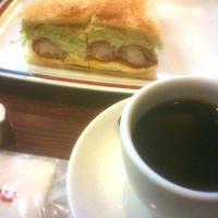 名古屋の喫煙OKなカフェ