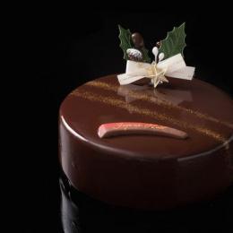 デカダンス ドュ ショコラのクリスマスケーキ2016