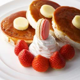 2/28はパンケーキの日!ホテルニューオータニおすすめパンケーキ5選
