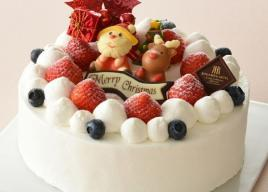 広島クリスマスケーキ2017~人気・おすすめ
