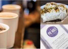 LA発・パイとオーガニックコーヒー専門店が日本初上陸!ルミネ新宿に11/3オープン