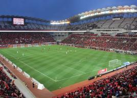 カシマサッカースタジアム~座席表・アクセス・駐車場・試合日程・グルメ~