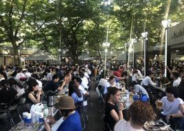 札幌ビアガーデン2017~青森・秋田・山形・岩手・宮城・福島など北海道・東北