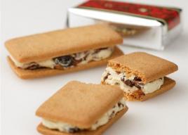 手土産に贈答に!六花亭「マルセイバターサンド」「マルセイバターケーキ」は通販でも購入可能