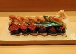 ミシュランガイド東京2017/二つ星レストラン