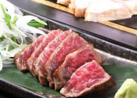 大阪・京都・神戸の熟成肉がすごいお店~よく寝た肉は美味い!~