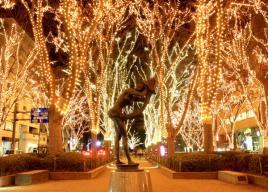 北海道・東北イルミネーション2017-2018【仙台・青森・秋田・山形・岩手・福島】