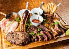名古屋の熟成肉がすごいお店~よく寝た肉は美味い!~