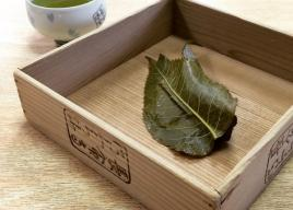 [東京]美味しい桜餅5選